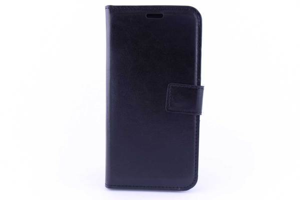 Alcatel Idol 3 5.5 inch bookcase Zwart