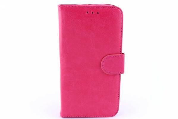 Motorola Moto G 3rd Gen bookcase Roze