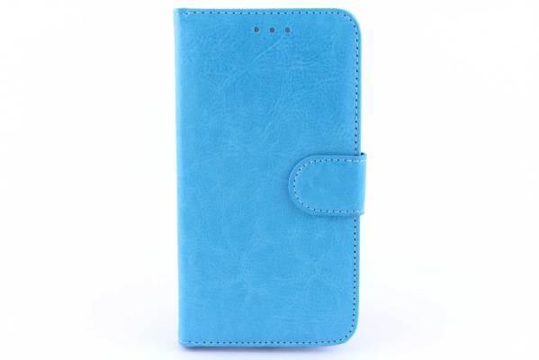 Motorola Moto G 3rd Gen bookcase Blauw