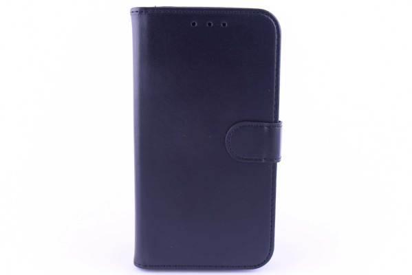 Motorola Moto G 2nd Gen bookcase Zwart