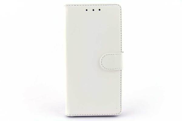 Huawei P8 bookcase Wit