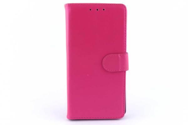 Huawei P8 bookcase Roze