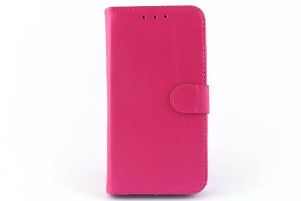 Huawei Honor 5C bookcase Roze