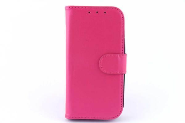 Huawei Y360 bookcase Roze