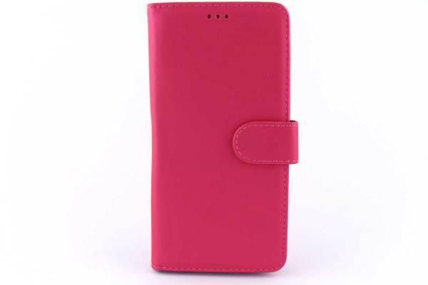 Huawei Y6 (2) bookcase Roze