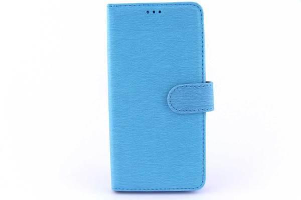 Huawei Y6 (2) bookcase Blauw