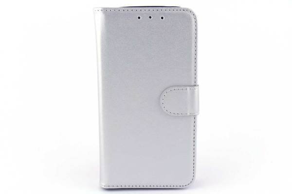 Huawei Y5 4G bookcase Zilver