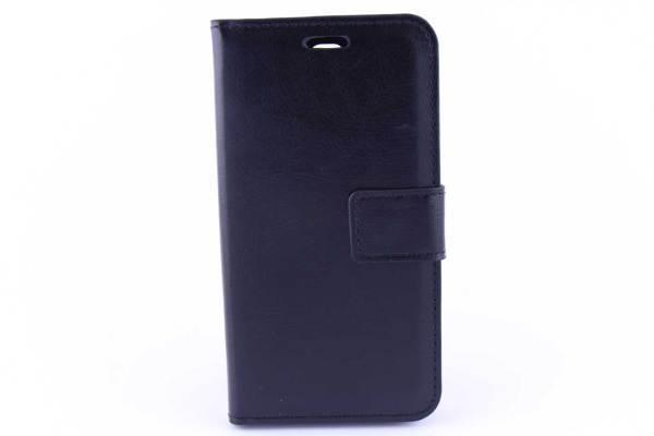Huawei Y5 4G bookcase Zwart
