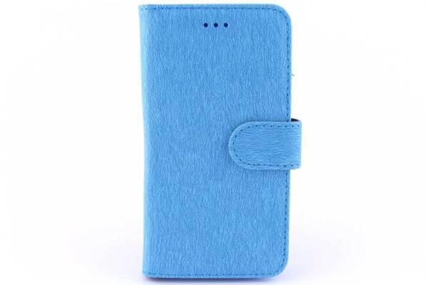 Huawei Y3 (2) bookcase Blauw