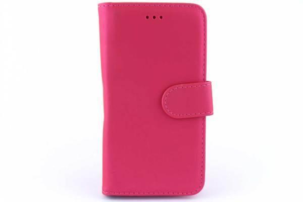 Huawei Y3 (2) bookcase Roze