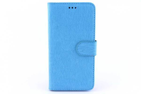 Huawei G Play Mini bookcase Blauw