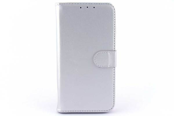 Huawei G Play Mini bookcase Zilver