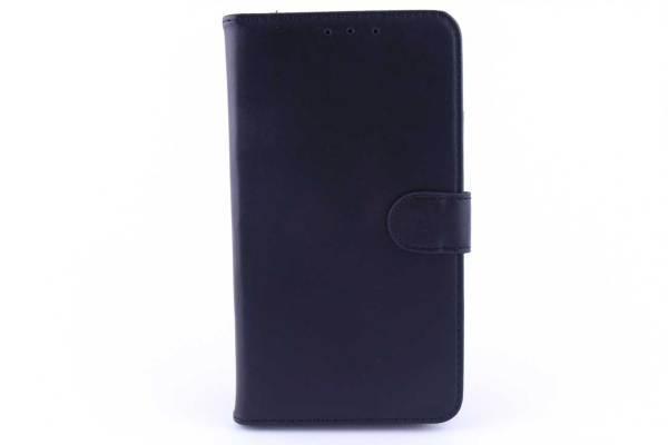 Huawei Mate 7 mini bookcase Zwart