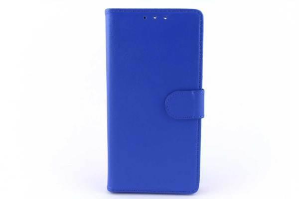 Huawei P9 bookcase Blauw