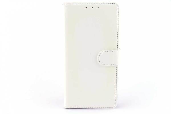 Huawei P9 bookcase Wit