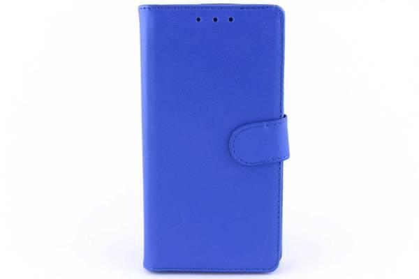 Huawei P8 Lite bookcase Blauw