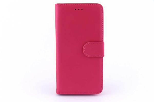 Huawei GR3 bookcase Roze