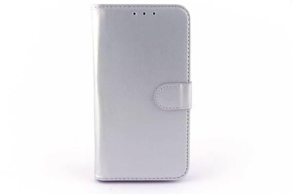 Huawei GR3 bookcase Zilver