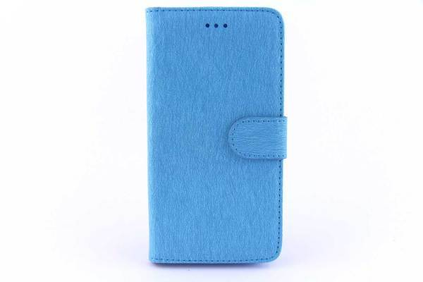 Huawei GR3 bookcase Blauw