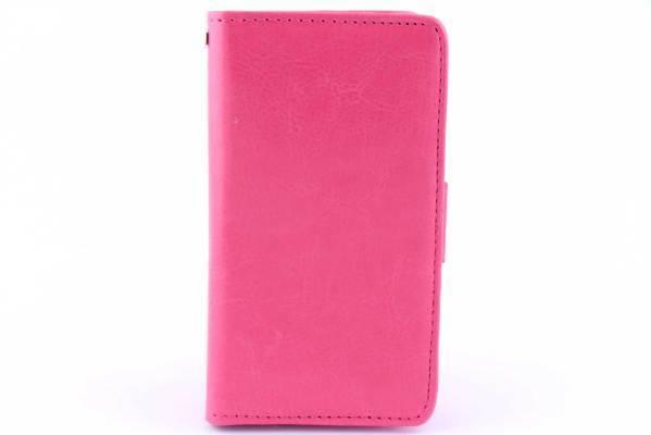 Sony Xperia E bookcase Roze