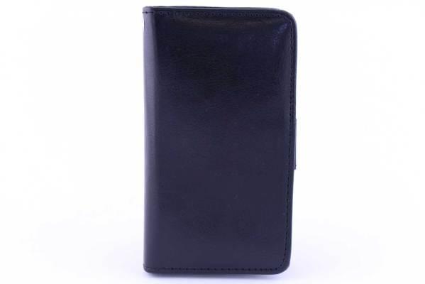 Sony Xperia E bookcase Zwart