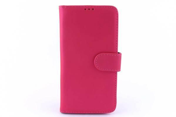 Sony Xperia E5 bookcase Roze