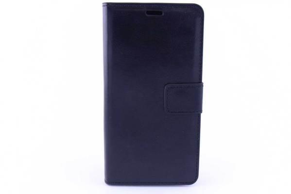 Sony Xperia C4 bookcase Zwart