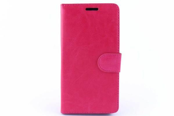 Sony Xperia M4 Aqua bookcase Roze