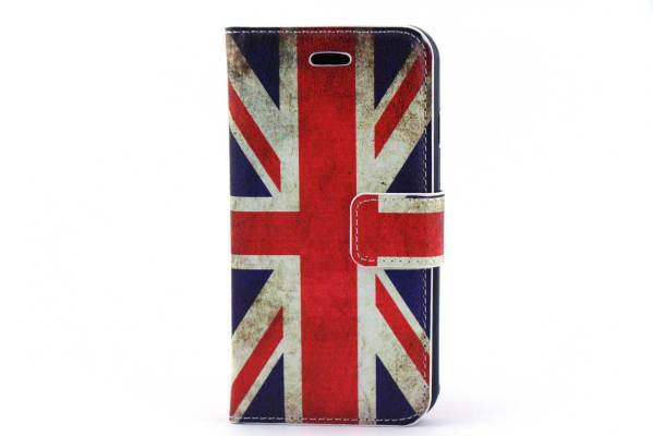 iPhone 6 (s) bookcase Engeland