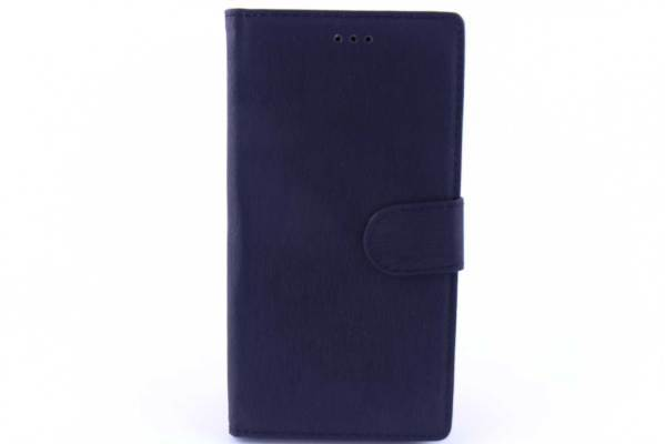 Sony Xperia M4 Aqua bookcase Zwart