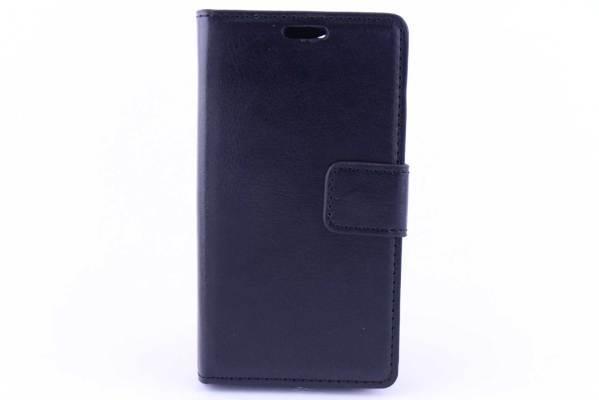 Sony Xperia Z1 Compact bookcase Zwart