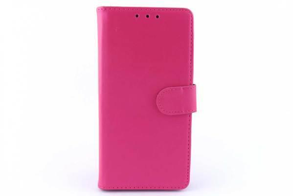Sony Xperia Z3 bookcase Roze