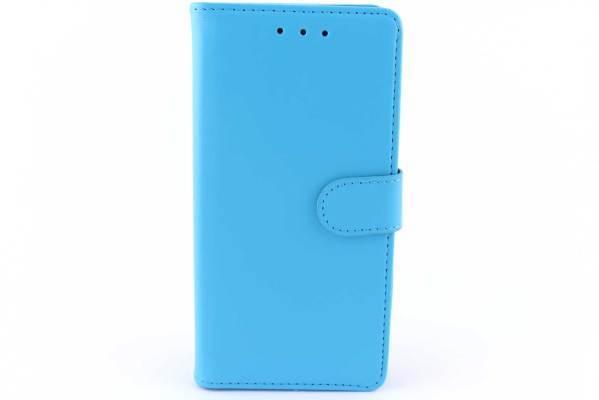 Sony Xperia Z3 bookcase Blauw