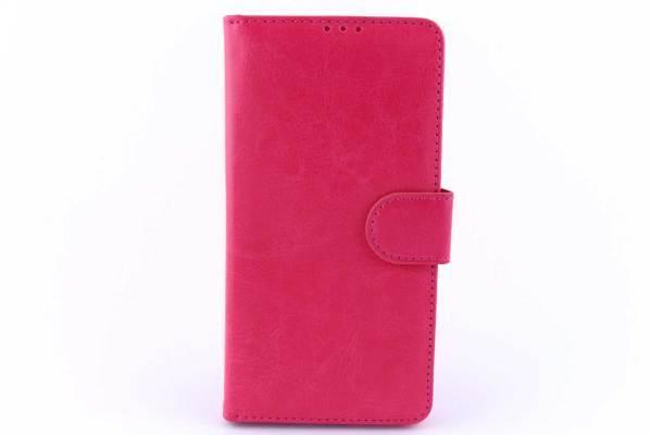 Sony Xperia Z4v bookcase Roze