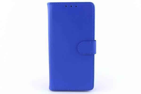 Sony Xperia Z5 bookcase Blauw