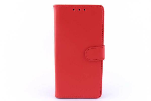 Sony Xperia Z5 bookcase Rood