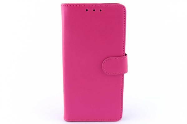 Sony Xperia Z5 bookcase Roze
