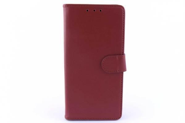 Sony Xperia Z5 bookcase Bruin