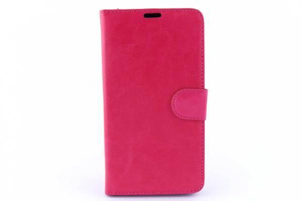 Sony Xperia T3 bookcase Roze