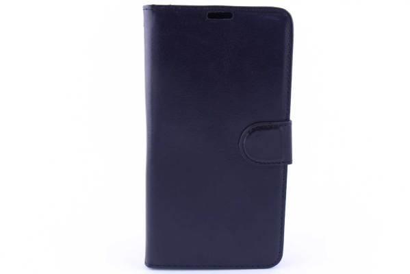 Sony Xperia T3 bookcase Zwart
