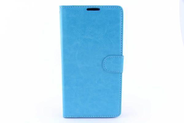 Sony Xperia T2 Ultra bookcase Blauw