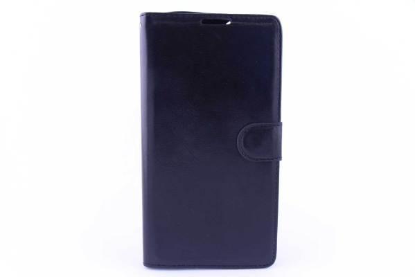 Sony Xperia T2 Ultra bookcase Zwart