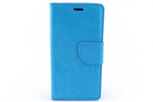 Sony Xperia X Performance bookcase Blauw