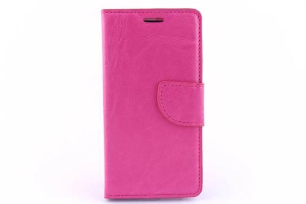 Sony Xperia X bookcase Roze