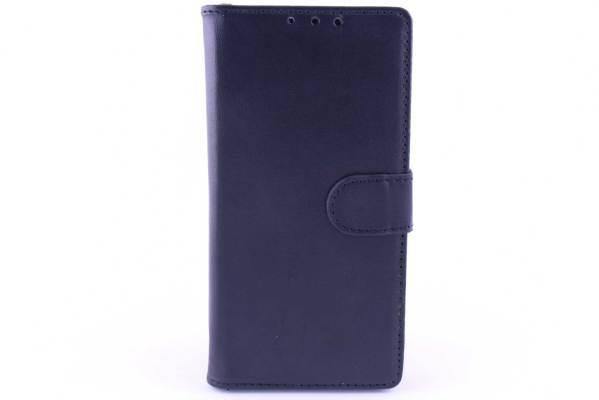 Sony Xperia X bookcase Zwart