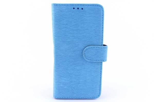 Sony Xperia XA bookcase Blauw
