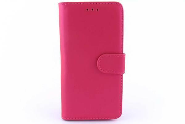 Sony Xperia XA bookcase Roze