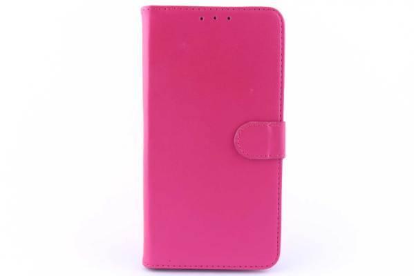 LG Stylus 2 Bookcase Roze