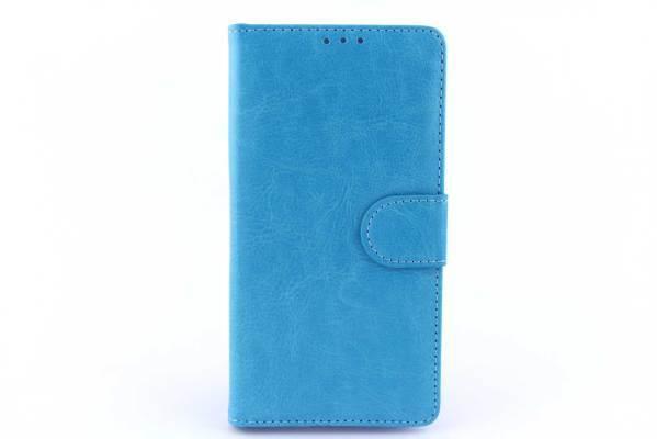 LG Magna Bookcase Blauw