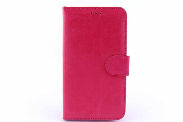 LG G3 Bookcase Roze